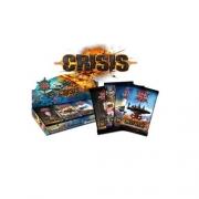 Crisis Erweiterung: 4 Booster Packs - Star Realms