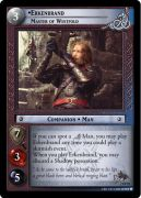 0P59 Erkenbrand, Master of Westfold