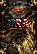 USA: Großmacht unterm Sternenbanner - Cthulhu
