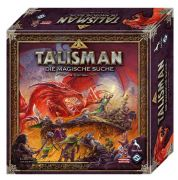 Talisman - Brettspiel