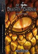 Die Drachenchronik 2: Drachenerbe - DSA