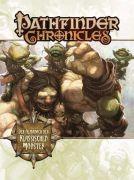 Almanach der klassischen Monster - Pathfinder