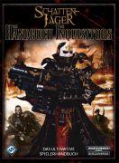 Schattenjäger: Handbuch des Inquisitors - Warhammer 40k Rollensp