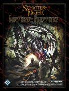 Schattenjäger: Anathema Kreaturen - Warhammer 40k Rollenspiel