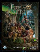 Freihändler: Grundregeln - Warhammer 40k Rollenspiel
