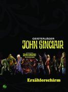 John Sinclair - Spielleiterschirm