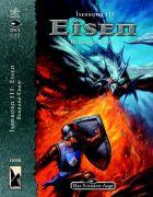 Isenborn 3: Eisen - DSA