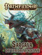Sargava: Die Verlorene Kolonie - Pathfinder
