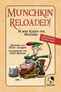 Munchkin Booster: Reloaded