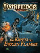 Die Krypta der Ewigen Flamme - Pathfinder