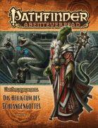 Abenteuerpfad 06: Das Heiligtum des Schlangengottes - Pathfinder