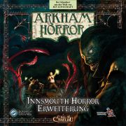 Arkham Horror: Schatten über Innsmouth