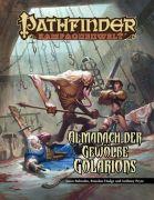 Almanach der Gewölbe - Pathfinder