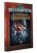 Straßenlegenden - Shadowrun