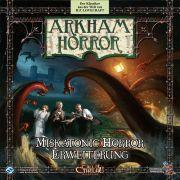 Arkham Horror: Miskatonic Horror