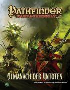 Almanach der Untoten - Pathfinder