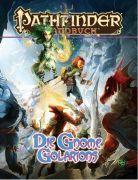 Die Gnome Golarions - Pathfinder