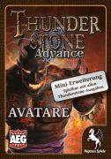 Thunderstone: Avatare