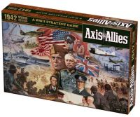 Axis & Allies 1942 (2nd Ed.)