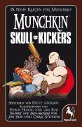Munchkin Booster: Skullkickers