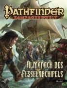 Almanach des Fesselarchipels - Pathfinder
