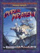 Cyberpiraten - Shadowrun