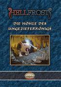 Hellfrost: Die Höhle des Ungezieferkönigs - Savage Worlds