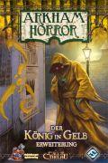 Arkham Horror: Der König in Gelb