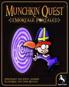 Munchkin Quest 3: Portale Mortale