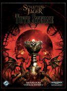 Schattenjäger: Haarlocks Vermächtnis 3: Tote Sterne - Warhammer