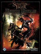 Schattenjäger: Das Handbuch der Radikalen - Warhammer 40k Rollen