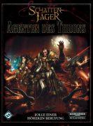 Schattenjäger: Agenten des Throns - Warhammer 40k Rollenspiel