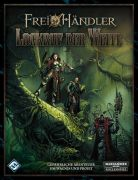 Freihändler: Lockruf der Weite - Warhammer 40k Rollenspiel