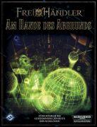 Freihändler: Am Rande des Abgrunds - Warhammer 40k Rollenspiel