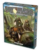 Caera Kampagnensetting - Dungeonslayers