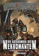Die Katakomben des Nekromanten - Dungeonslayers