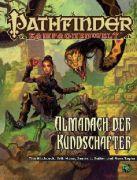 Almanach der Kundschafter - Pathfinder