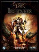 Schattenjäger: Dämonenjäger - Warhammer 40k Rollenspiel