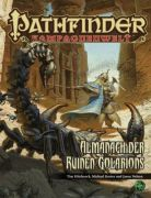 Almanach der Ruinen Golarions - Pathfinder