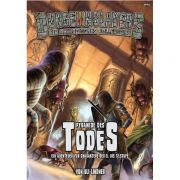 Pyramide des Todes - Dungeonslayers