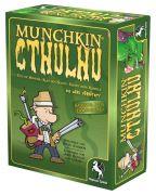 Munchkin Cthulhu 1+2