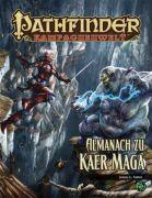 Almanach zu Kaer Maga - Pathfinder