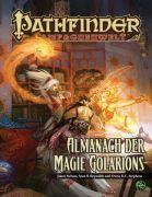 Almanach der Magie Golarions - Pathfinder