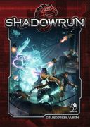 Shadowrun Grundregelwerk - 5. Edition (Hardcover)