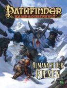 Almanach der Riesen - Pathfinder