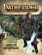 Abenteuerpfad 28: Jenseits des Weltuntergangs - Pathfinder