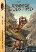 Myranische Monstren - Regelwerk