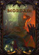 Mordain - Arcane Codex