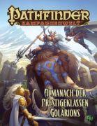 Almanach der Prestigeklassen Golarions - Pathfinder