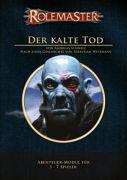 Der Kalte Tod - Rolemaster / Aborea